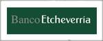 Entidad 0031 BIC SWIFT IBAN BANCO-ETCHEVARRIA