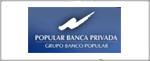 Entidad 0233 BIC SWIFT IBAN POPULAR-BANCA-PRIVADA