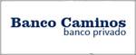 Entidad 0234 BIC SWIFT IBAN BANCO-CAMINOS