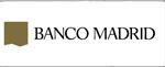 Oficina 0003 BANCO-DE-MADRID VALENCIA
