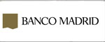 Oficina 0283 BANCO-DE-MADRID MADRID