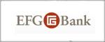 Oficinas EFG-BANK-LUXEMBOURG