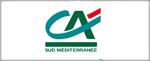 Oficinas CAISSE-REGIONALE-CREDIT